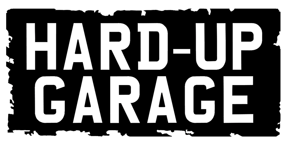 Hard Up Garage